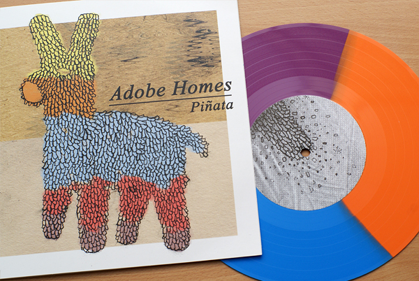 Adobe Homes - Piñata